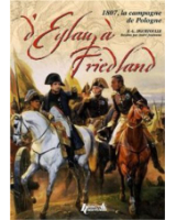 Eylau Friedland - Hardcover - English Text