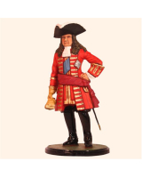 JW80 01 The Duke of Marlborough Kit