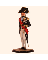 JW80 02 Lord Horatio Nelson Painted