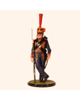 JW80 14 French Marine of the Guard 1812-1815 Kit