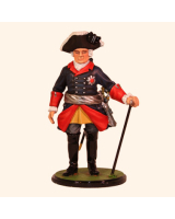 JW80 19 King Frederick The Great of Prussia Seven Years War 1756-1762 Kit