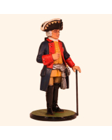 JW80 20 Prussian General Officer Seven Years War 1756-1762 Kit