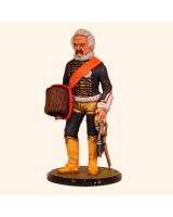 JW80 22 General Von Zieten of Prussia Seven Years War 1756-1762 Kit