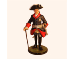 JW90 049 King Frederick the Great Painted