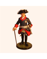 JW90 049 King Frederick the Great Kit