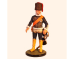 JW90 051 General Von Zieten Seven Years War Painted