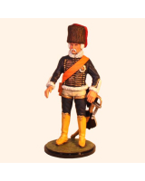 JW90 051 General Von Zieten Seven Years War Kit