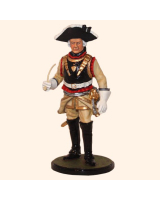 JW90 052 General Von Seydlitz Seven Years War Kit