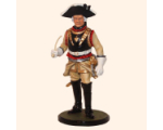 JW90 052 General Von Seydlitz Seven Years War Painted
