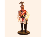 JW90 054 Kaiser Wilhelm II 1914 The Imperial German Army Painted