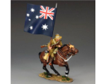 AL26 Aussie Flagbearer King and Country