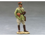 FOB011 French General King and Country