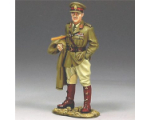 FOB053 Field Marshal Lord Gort King and Country