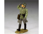 FOB057 Wehrmacht Marching Officer King and Country