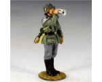 FOB059 Wehrmacht Bugler King and Country
