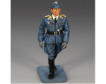 LW14 Walking Officer Luftwaffe King and Country