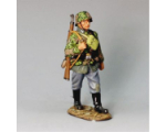 WS096 Marching Waffen-SS Trooper King and Country