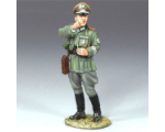 WS116 Wehrmacht Officer Pointing Trooper King and Country