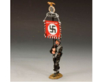 WS178 DAS REICH Banner Bearer King and Country