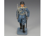 LW008 Marching Officer with Sword Luftwaffe King and Country