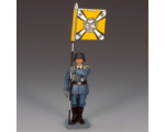 LW015 Standing at Attention Luftwaffe King and Country