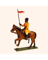 M203 Toy Soldiers Set Trooper Skinners Horse 1901 Kit