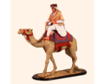 M54 56 Lawrence of Arabia Mounted Painted