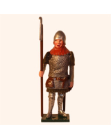 MS3-3 Toy Soldier Set Soldier Men at Arms The Battle of Agincourt Kit