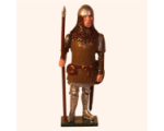 MS3-6 Toy Soldier Set Soldier Men at Arms The Battle of Agincourt Kit