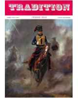 No 28 Tradition Magazine Crimean Issue - Reproduced