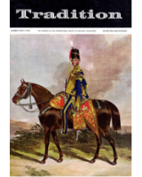 No 42 Tradition Magazine 71st Highland Light Infantry 1810