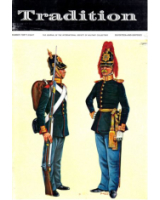 No 48 Tradition Magazine The Grenadier of the Guard