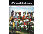 No 50 Tradition Magazine SPECIAL INDIAN CAVALRY ISSUE Reproduced