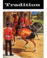 No 57 Tradition Magazine Uniforms of the British Army