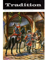 No 59 Tradition Magazine The Papal Carabineers