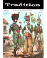 No 60 Tradition Magazine Austro - Hungarian Infantry Uniforms