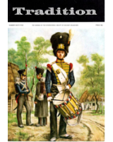 No 65 Tradition Magazine The War for Belgian Independence, 1830-1831