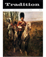 No 67 Tradition Magazine The Argentinian Army 1813