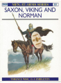 Osprey Publishing Men at Arms Series 085 Saxon, Viking and Norman