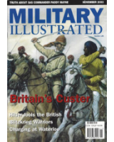 Military Illustrated Magazine 186 November 2003 Britain's Custer William Hodson
