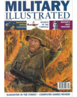 Military Illustrated Magazine 212 January 2006 Napoleon versus cossacks