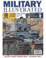 Military Illustrated Magazine 214 March 2006 Christmas Truce of 1914