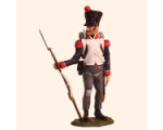 NF 14E Grenadier Voltigeur French Line Infantry Campaign Dress 1807-1812 Painted
