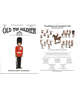 Old Toy Soldier Magazine 2015 Volume 38 Number 4