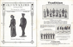 Old Toy Soldier Newsletter 1983 Volume 7 Number 6 Used