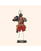 PG 5 Toy Soldier Grenadier Drummer Potsdam Giant Grenadiers Kit