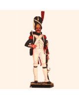 RC110 01 French Grenadier Imperial Garde 1812 Kit