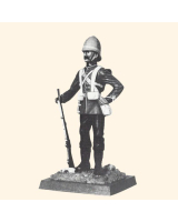 RC120 10 Private The South Wales Borderers Zulu War 1879 Kit