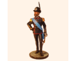 RC90 100 Officer Alpini Regiment 1900 Kit
