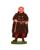 RHL004 Friar Tuck Painted